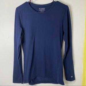 Med Couture Activate Long Sleeve Performance XS